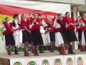 Smotra Seljačkih sloga Hrvatske