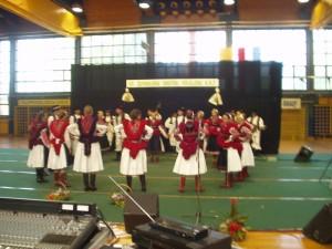 7.županijska smotra folklornih ansambala