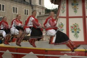 Dan grada Salzburga