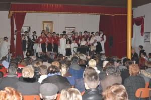 Božićni koncert u Kunovcu