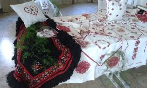 Ivanečki vez na 22. susretu folklornih ansambala i izvornih skupina