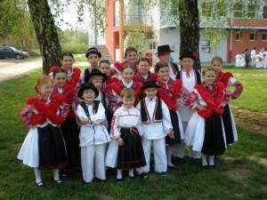 7. Županijska smotra dječjeg folklora