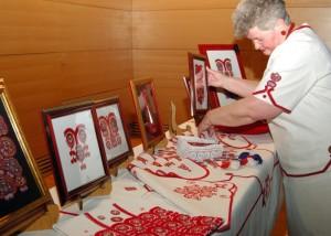 Prezentacija kulturno-folklorne baštine Koprivničkog Ivanca