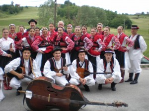 Susret puhačkih orkestara i KUD-ova